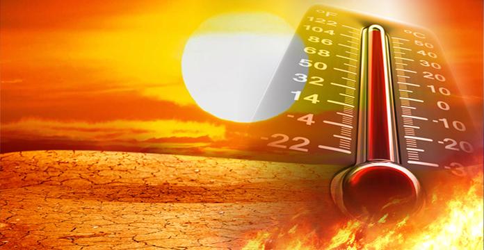 Во Гевгелија и Демир Капија измерени 43 степени