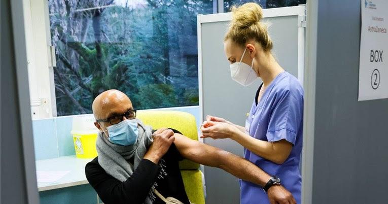 Њујорк им дава пари на граѓаните кои примаат вакцина, 100 долари само за прва доза
