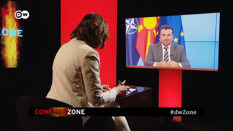 Заев: Европеизацијата и членството во ЕУ немаат алтернатива, без разлика на разочарувањето