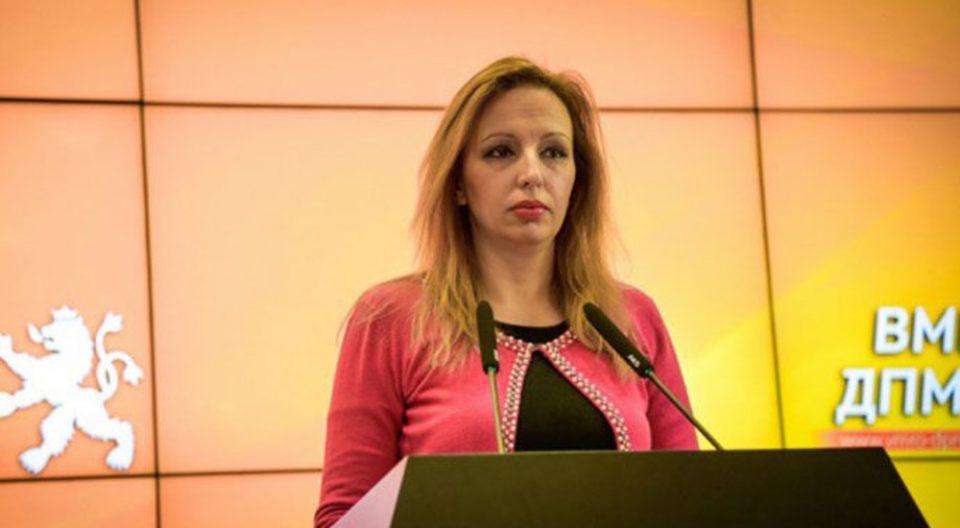 """Пешевска: Концептот """"Македонија за сите луѓе"""" ќе обезбеди поевтина струја, здрава животна средина…"""