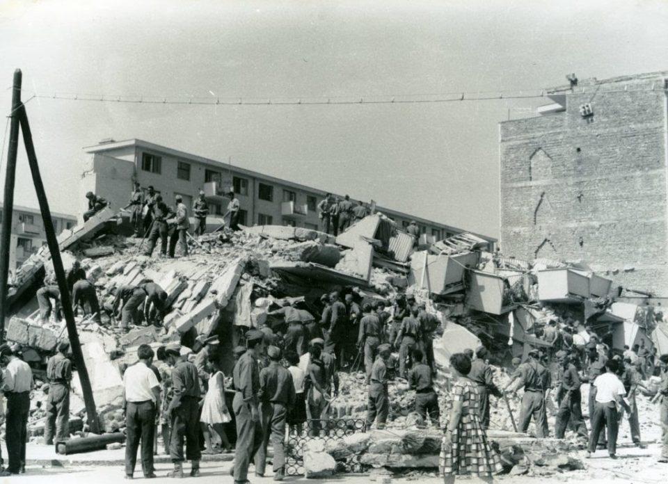 Скопје одбележува 58 години од катастрофалниот земјотрес
