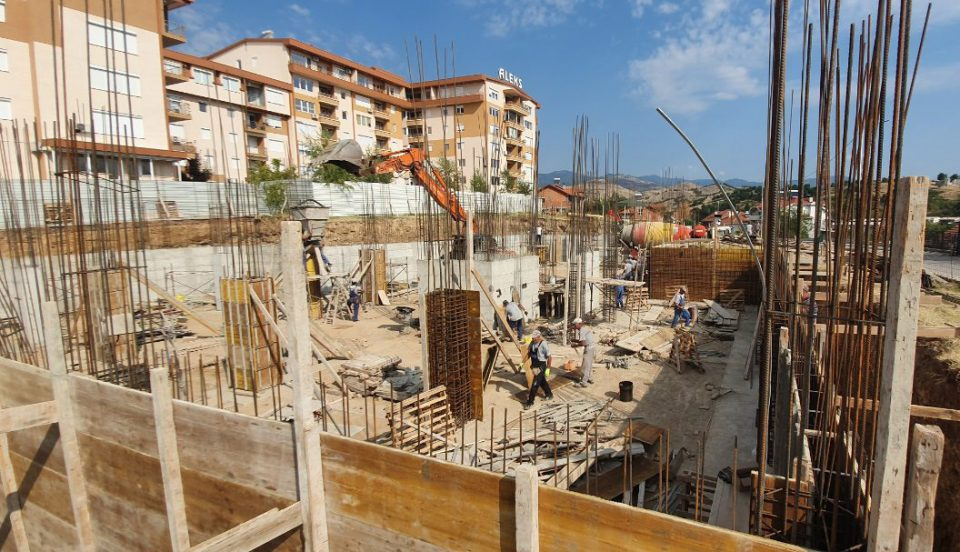 Само во мај издадени 300 одобренија за градење, планирани 615 станови