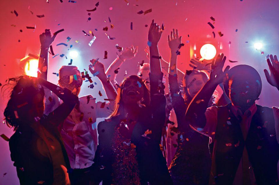 Само вакцинираните ќе се журкаат во ноќните клубови во Грција