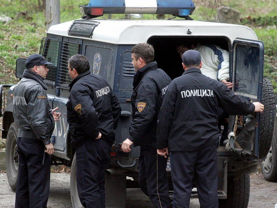 Приведени македонски државјани барани со потерници од Бразил, Белгија, Словенија и Норвешка