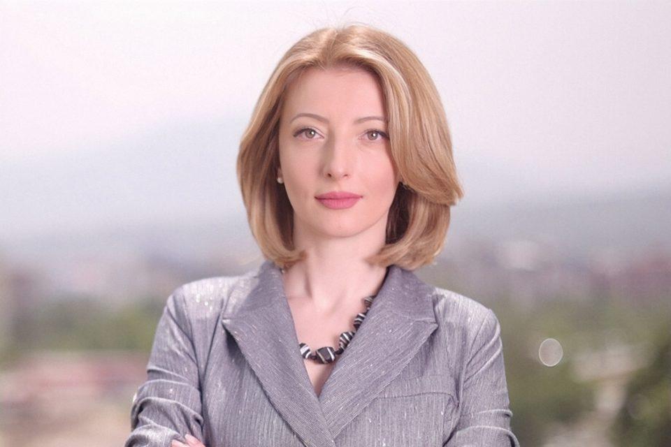 (ВО ЖИВО) Промоција на програмата на Данела Арсовска