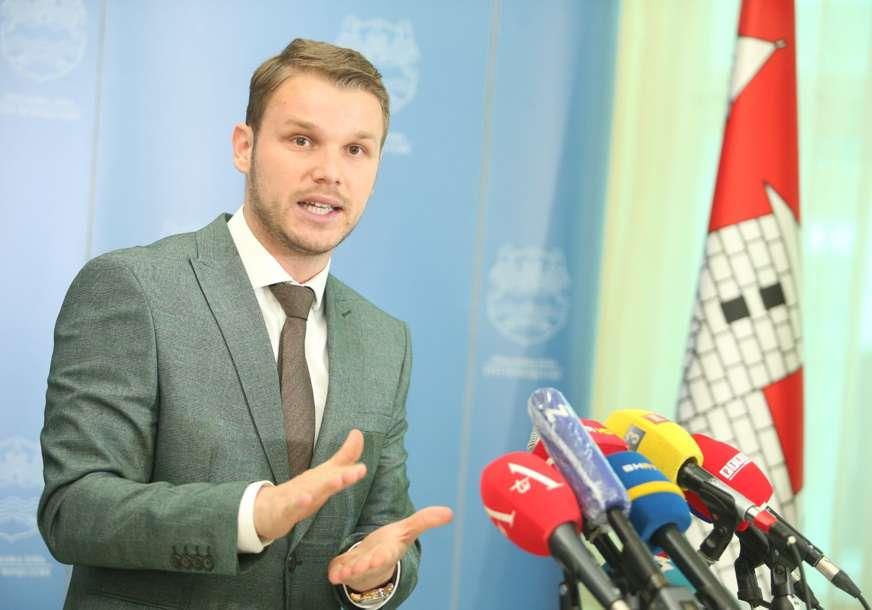 (ВИДЕО) Градоначалникот на Бања Лука: Црногорците се измислена нација