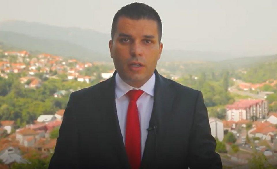 Николовски со честитка за Илинден: Ја градиме Северна Македонија како земја пријател на регионот и светот