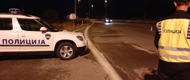 Полицаец со службено возило на МВР прегазил 75-годишен маж