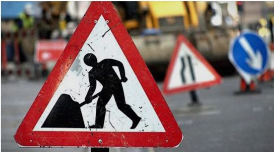 Од утре два месеца изменет сообраќаен режим на патот Маврови Анови – Жировница