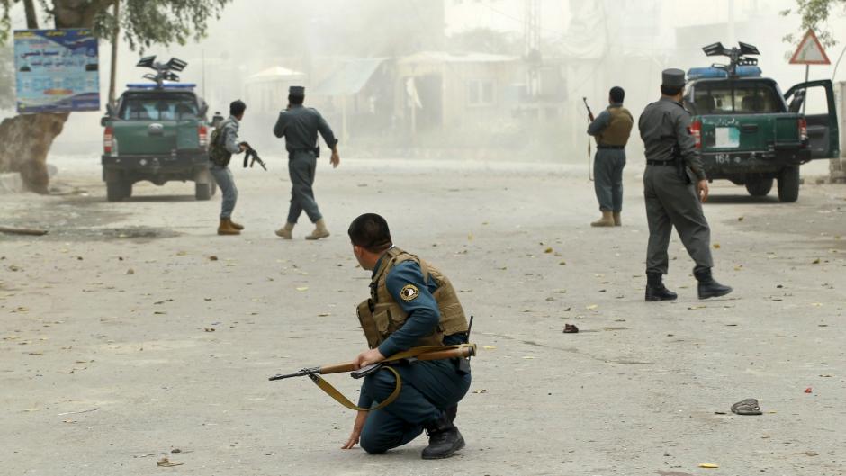 Создавање Исламски Емират на Авганистан најавија талибанците