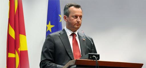 Грчева за Вељаноски: Невино е осуден, сведок сум дека беше бесен што Иванов амнестираше функционери