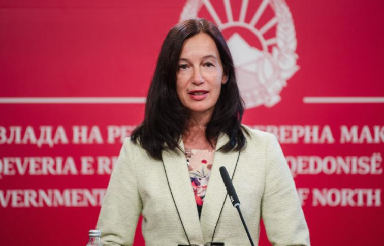 Карелсон: Естонија може да помогне за евроинтеграцијата на С. Македонија со споделување на своето искуство