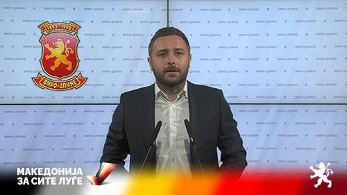 (ВИДЕО) Арсовски:Тандемот Шилегов – Весковски местеле тендер