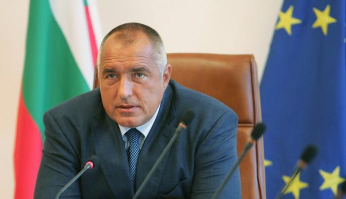 Борисов: Кандидатот на ГЕРБ за претседател на Бугарија е добро познат
