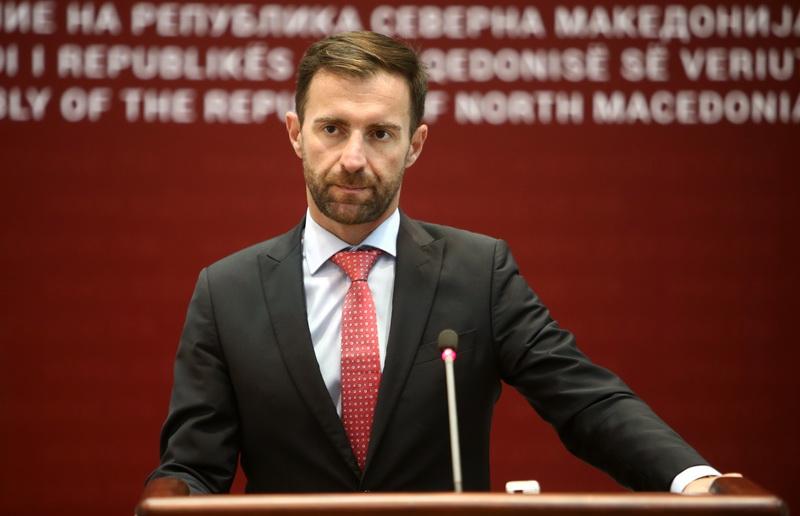"""Што видовме овие два дена во врска со """"оставката"""" и предлогот за разрешување на Филипче?"""