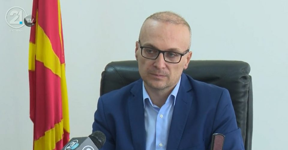 Милошоски: Заев го чува Филипче за министер поради тендерите во здравство