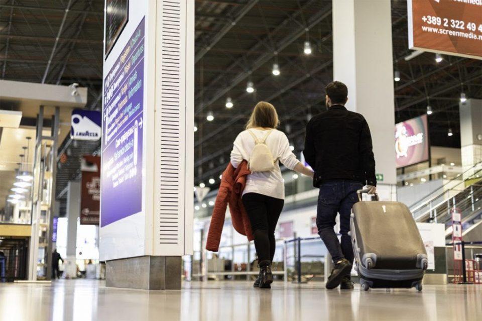 Нови правила за влез во Швајцарија, Белгија и Австрија