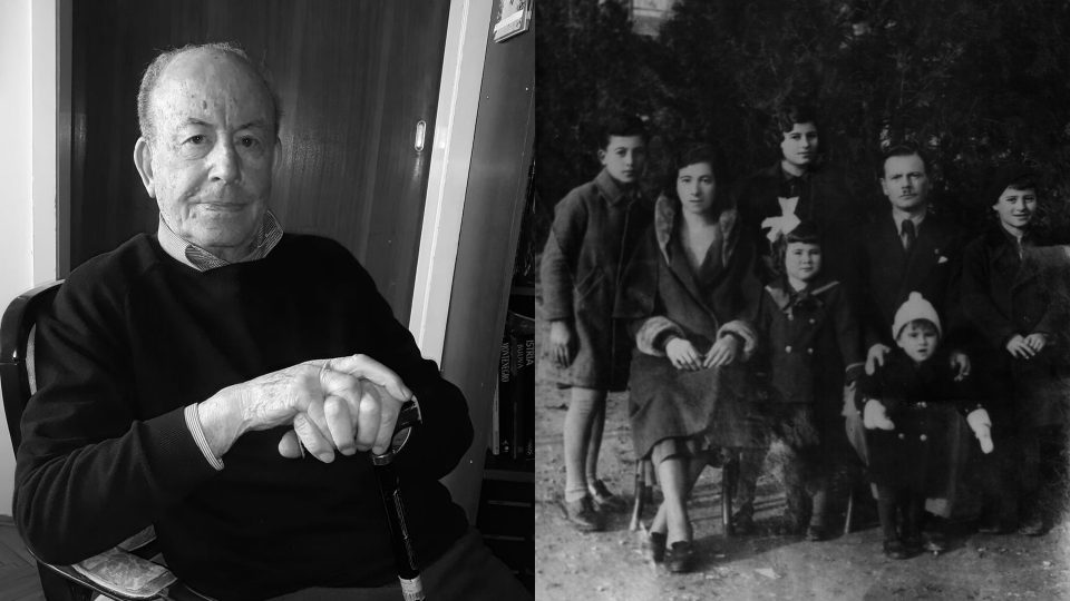 ТАЖНА ВЕСТ: Почина еден од најугледните членови на еврејската заедница во Македонија