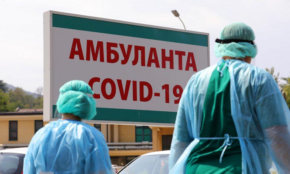 Во изминатото деноноќие починаа 23 лица, регистрирани се 365 новозаразени