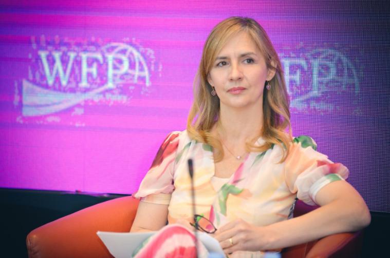Корона-кризата повеќе ги погоди жените: Ангеловска-Бежоска ја нагласи потребата од родова рамноправност