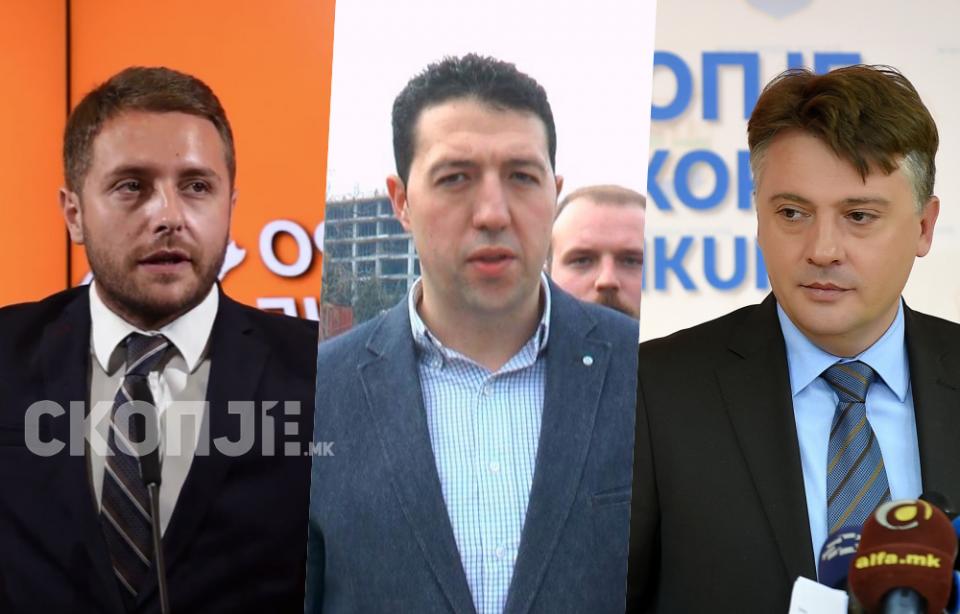 Скопјани плаќаат поскапа вода за Шилегов и Весковски да можат да си местат на тендери, сметаат од ВМРО-ДПМНЕ