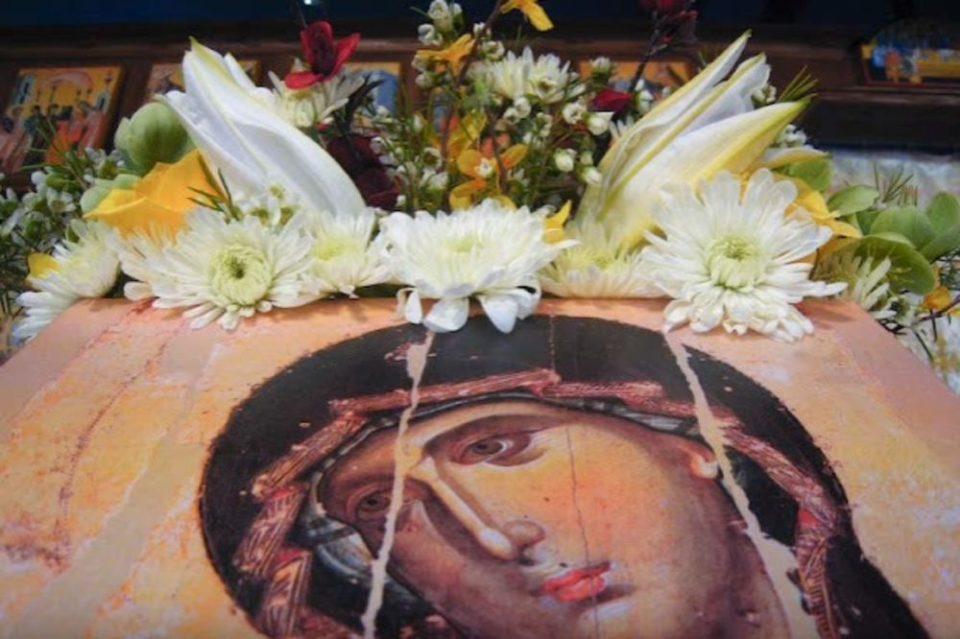 Утре е голем празник: Рождество на Пресвета Богородица