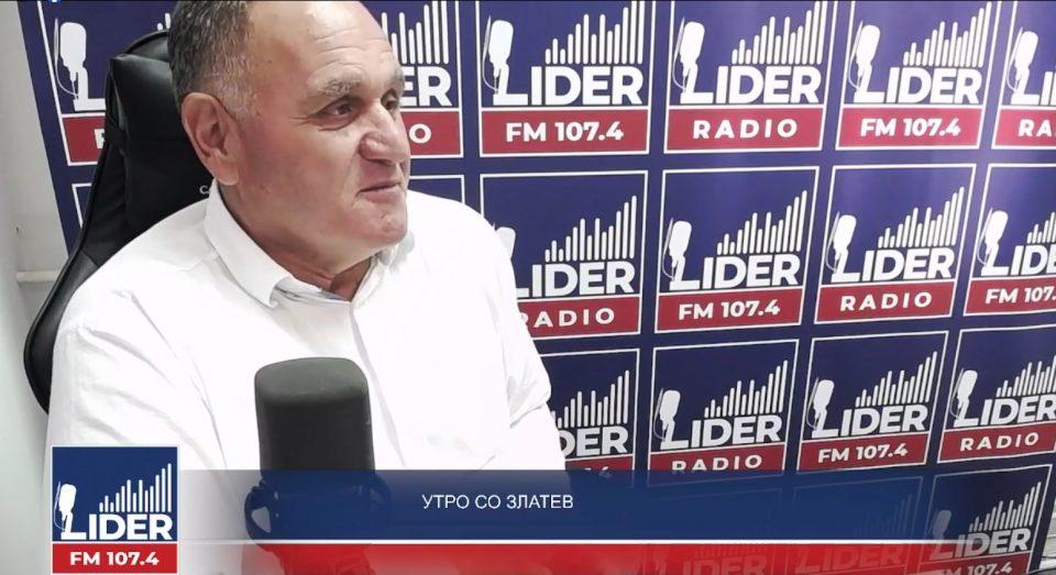 Митевски: Горд сум што од општина со пет инвеститори денес имаме над 150, најголемата индустриска зона се наоѓа во Петровец