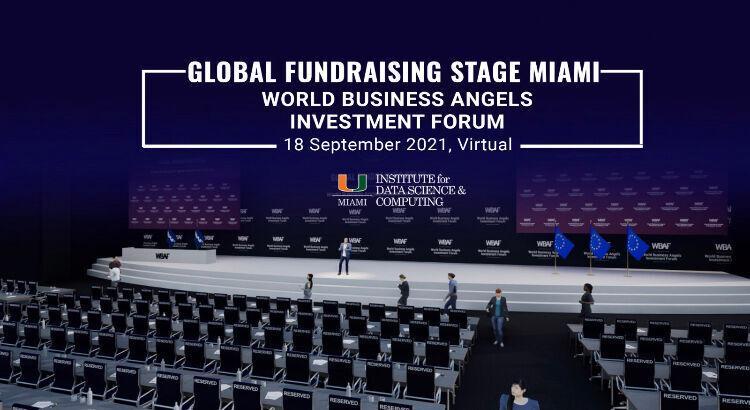 Creative Hub победи на Global Fundraising Stage Miami 2021