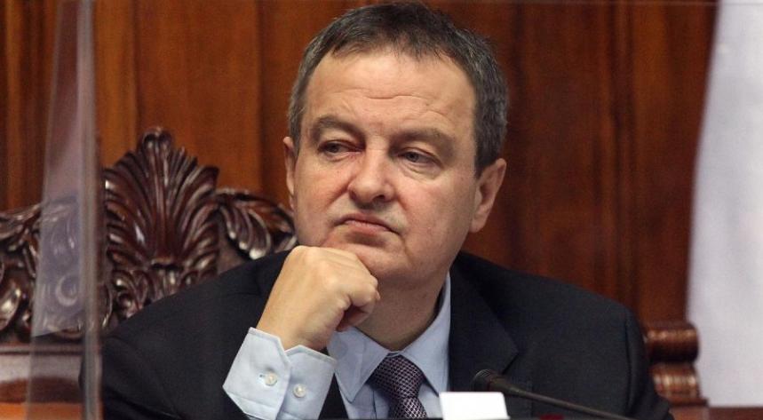Дачиќ за ситуацијата на Косово: Војна на нерви, кој ќе задржи ладна глава ќе победи