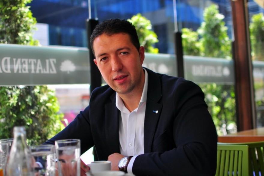 ВМРО-ДПМНЕ: Директорот на Водовод и канализација Скопје, Весковски штотуку призна кривично дело