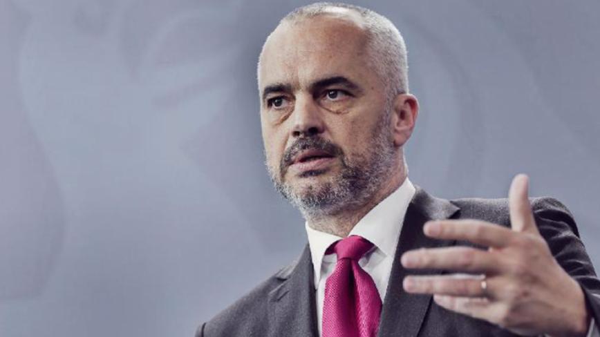 Албанскиот премиер Рама утре во еднодневна посета на Косово
