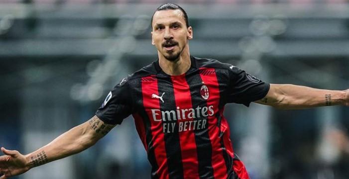 Ибрахимовиќ нема да му помогне на Милан во натпреварот од Лигата на шампионите против Атлетико