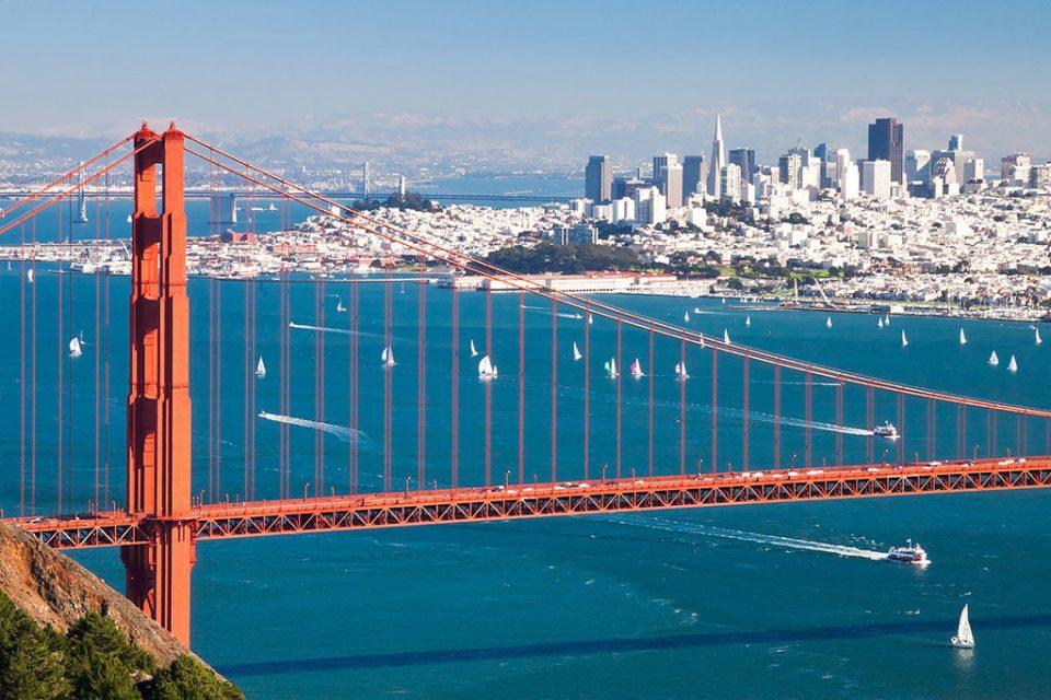 """10-те најдобри градови во светот според """"Тајм аут"""""""