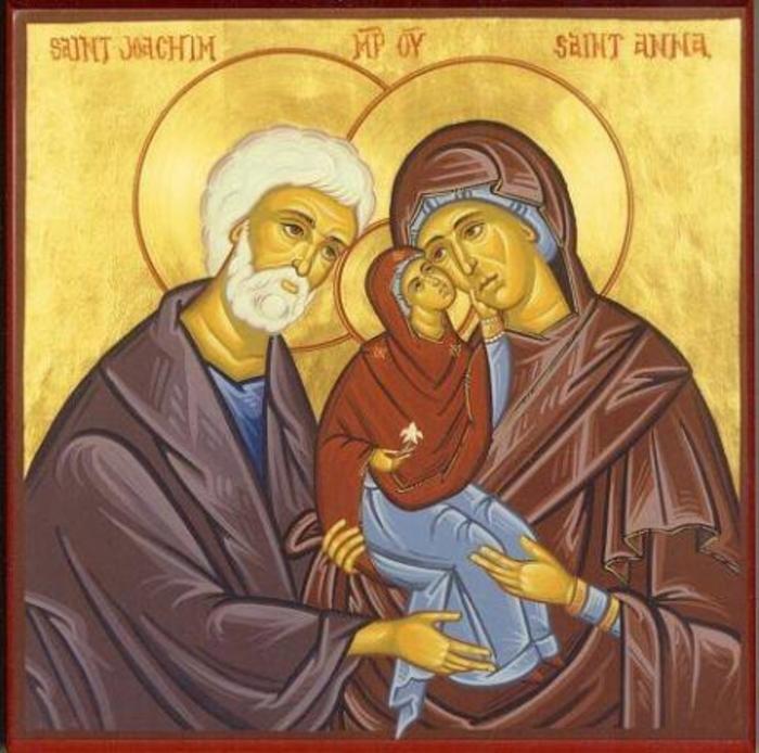 Денеска се празнуваат родителите на Богородица: Подарете нешто и не правете го ова