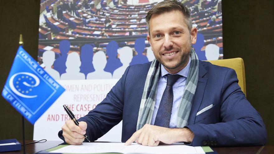 Кирјас: Скандалот со приведениот дипломат е скандал за македонската држава
