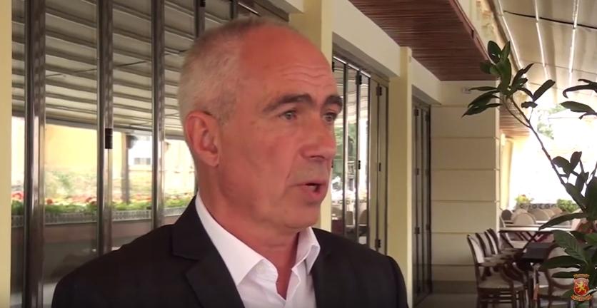 (ВИДЕО) Коњановски од Стопанската комора во Битола: Заедно ќе ги решаваме проблемите со бизнис заедницата
