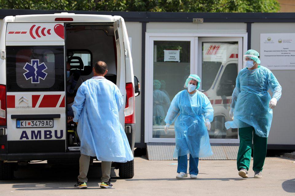 Педесет и двегодишна тетовчанка е жената која дури трипати се заразила од Ковид-19