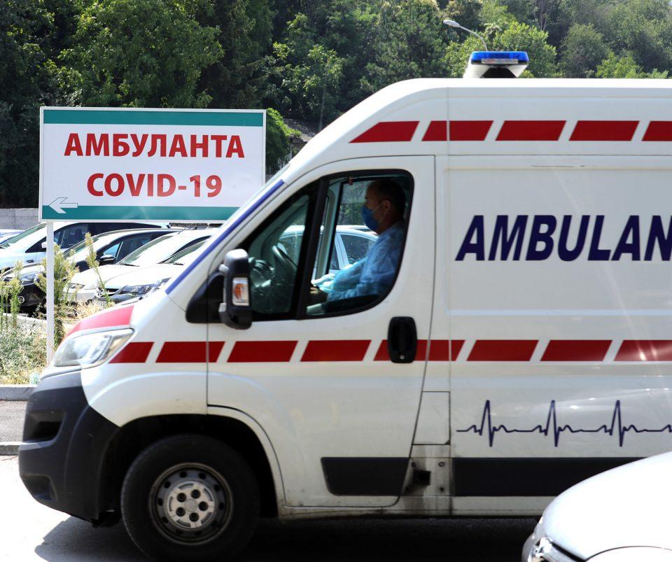 Ковид состојба: 554 новозаразени, починати 17 лица