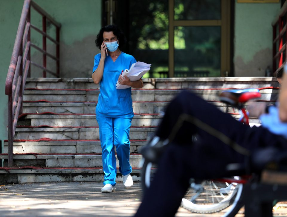 Ковид биланс: 18 починати лица, 525 новозаразени со коронавирус