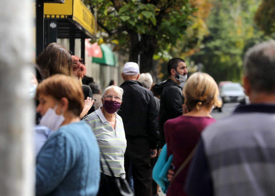 Недела неработен ден, наверојатно по завршување на изборите