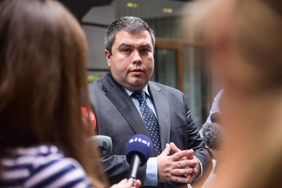 Маричиќ: Пописот се спроведува успешно без никакви проблеми