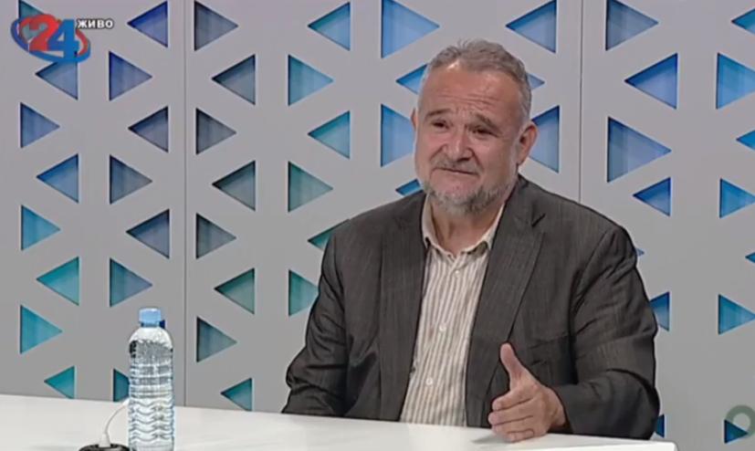 Ѓорчев за скандалот со дипломатот Миленковски: Голем срам и недостоен чин за македонската дипломатија