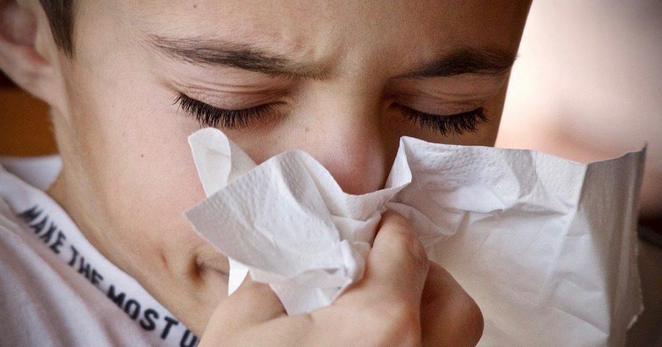 При настинка е невозможно заразување со коронавирус