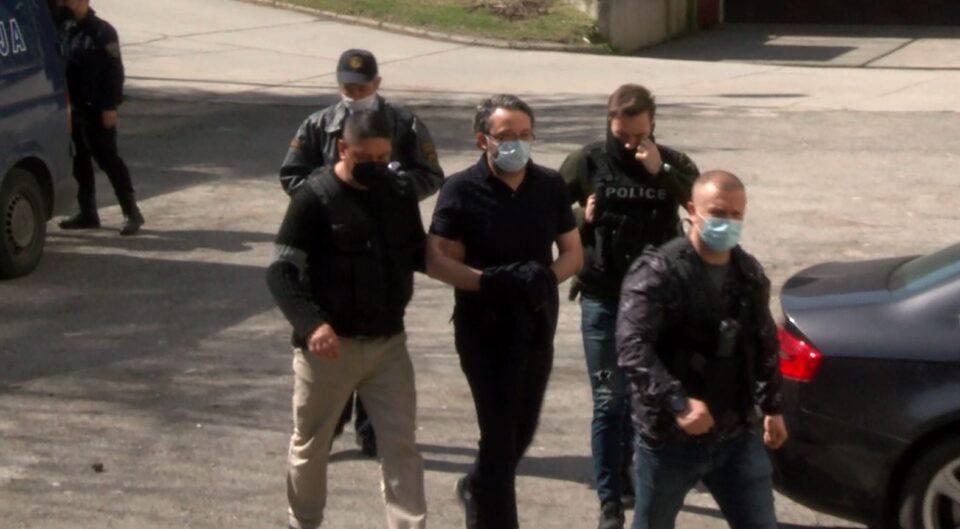 Камчев останува во притвор, одбиена гаранцијата од 1, 8 милиони евра