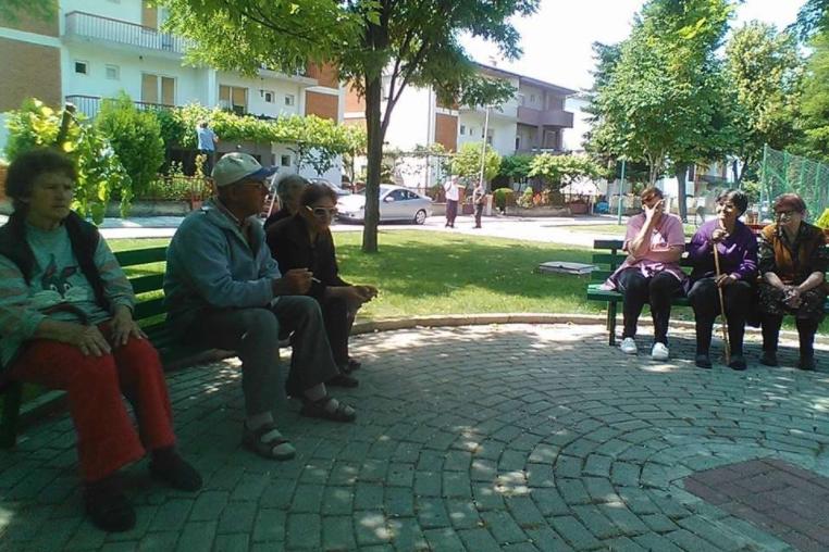 Одбележување 75 години од основањето на Сојузот на здруженија на пензионерите