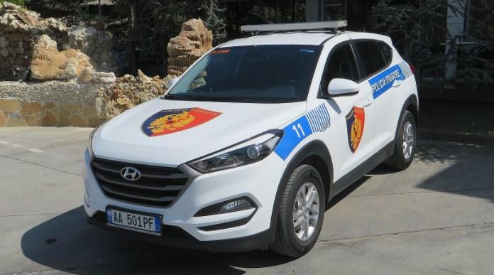 Во Албанија убиен полициски офицер при контрола на парцели со канабис