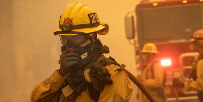 Прогласена состојба на катастрофа во Калифорнија