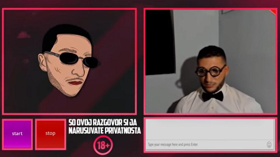 Познат македонски инфлуенсер и јутјубер упаднал во училница, снимал и навредувал ученички