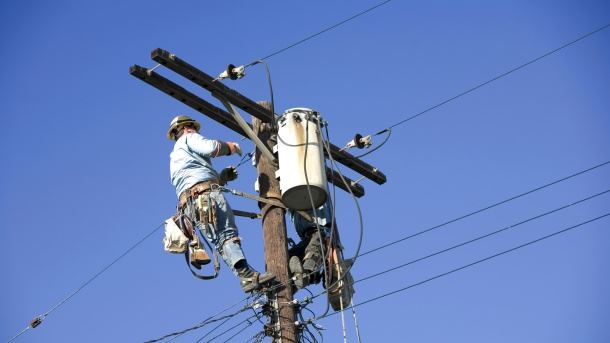 Утре повеќе населби во Скопје без струја