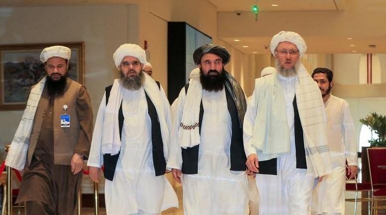 Талибанците го укинаа Министерството за жени